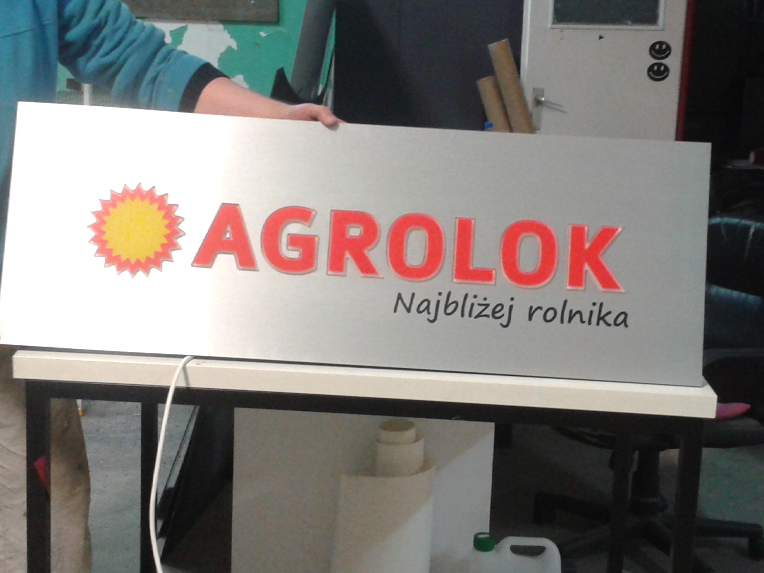 Projekt Agrolok
